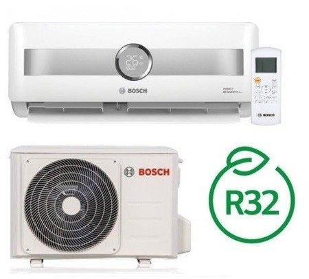 BOSCH - KLIMATYZATOR POKOJOWY CLIMATE 8500 RAC 7,0 kW