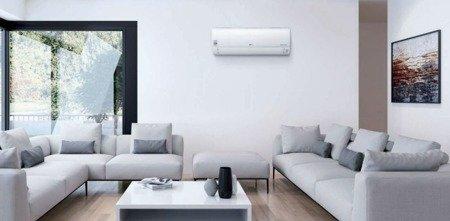 LG - Klimatyzator ścienny STANDARD  3,5 kW S12EQ