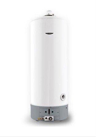 SGA X 160 EE Gazowy pojemnościowy podgrzewacz wody
