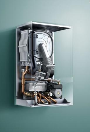 Vaillant VCW ecoTEC plus 306/5-5 Kocioł kondensacyjny dwufunkcyjny